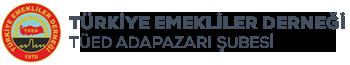 TÜED Türkiye Emekliler Derneği Adapazarı Şubesi